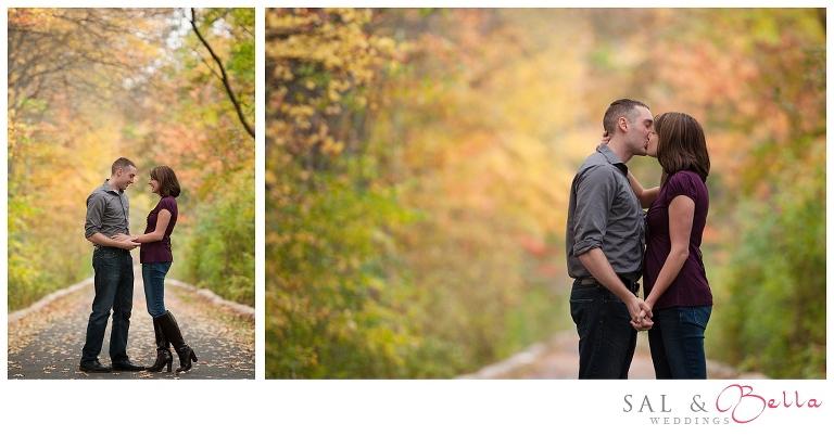 Becca Adam Pittsburgh Engagement Photographer Amherst Ma